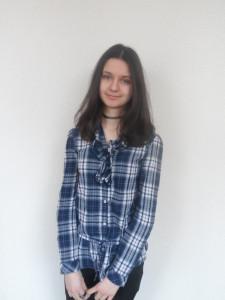 Подосіннікова Вероніка 9-А